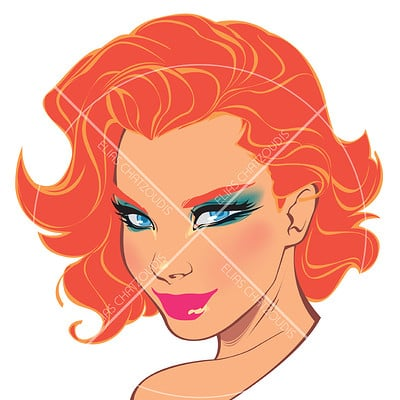 Elias chatzoudis makeupgirl