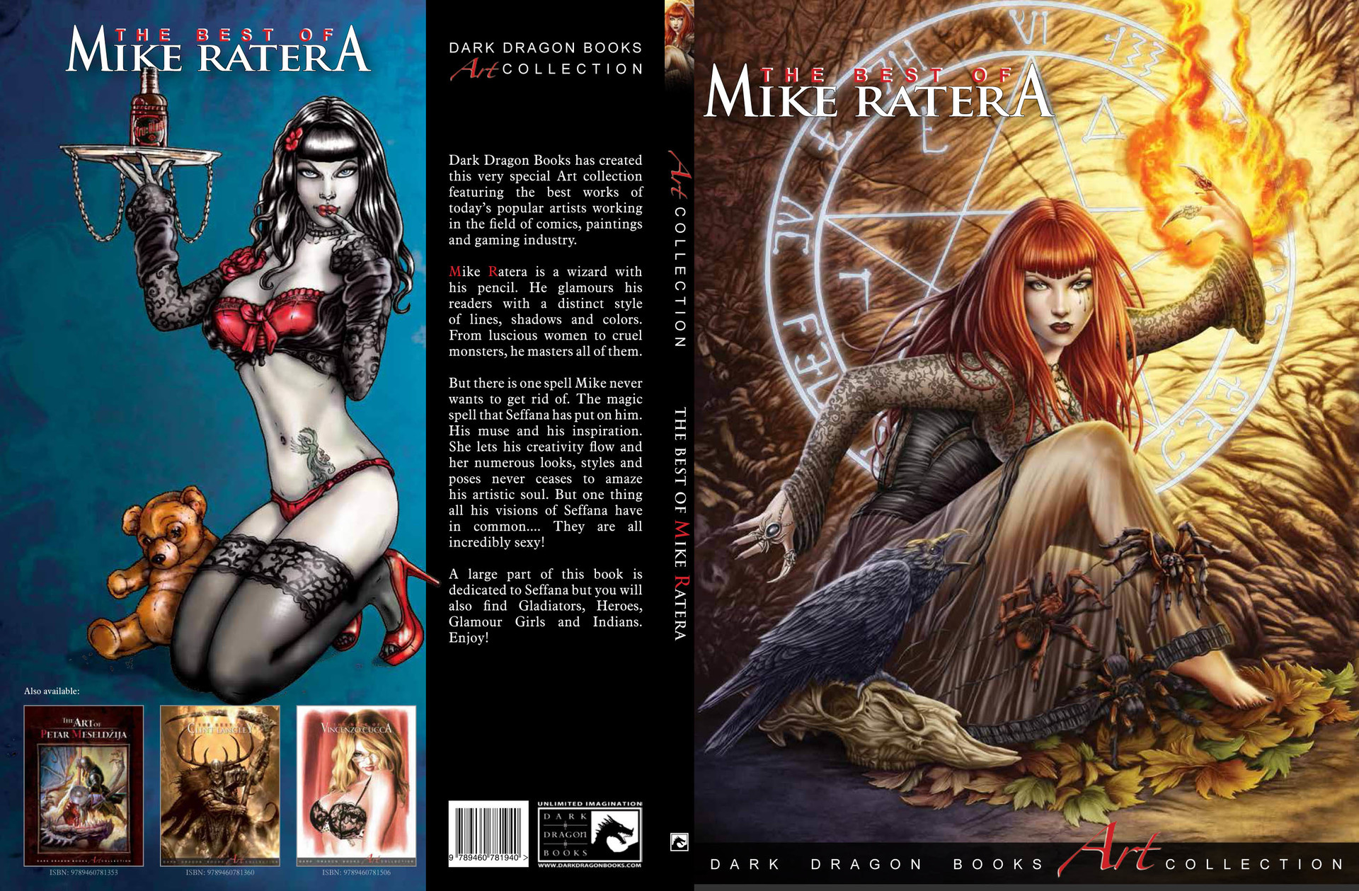 Mike ratera best of mike ratera c1 c4 cover copia