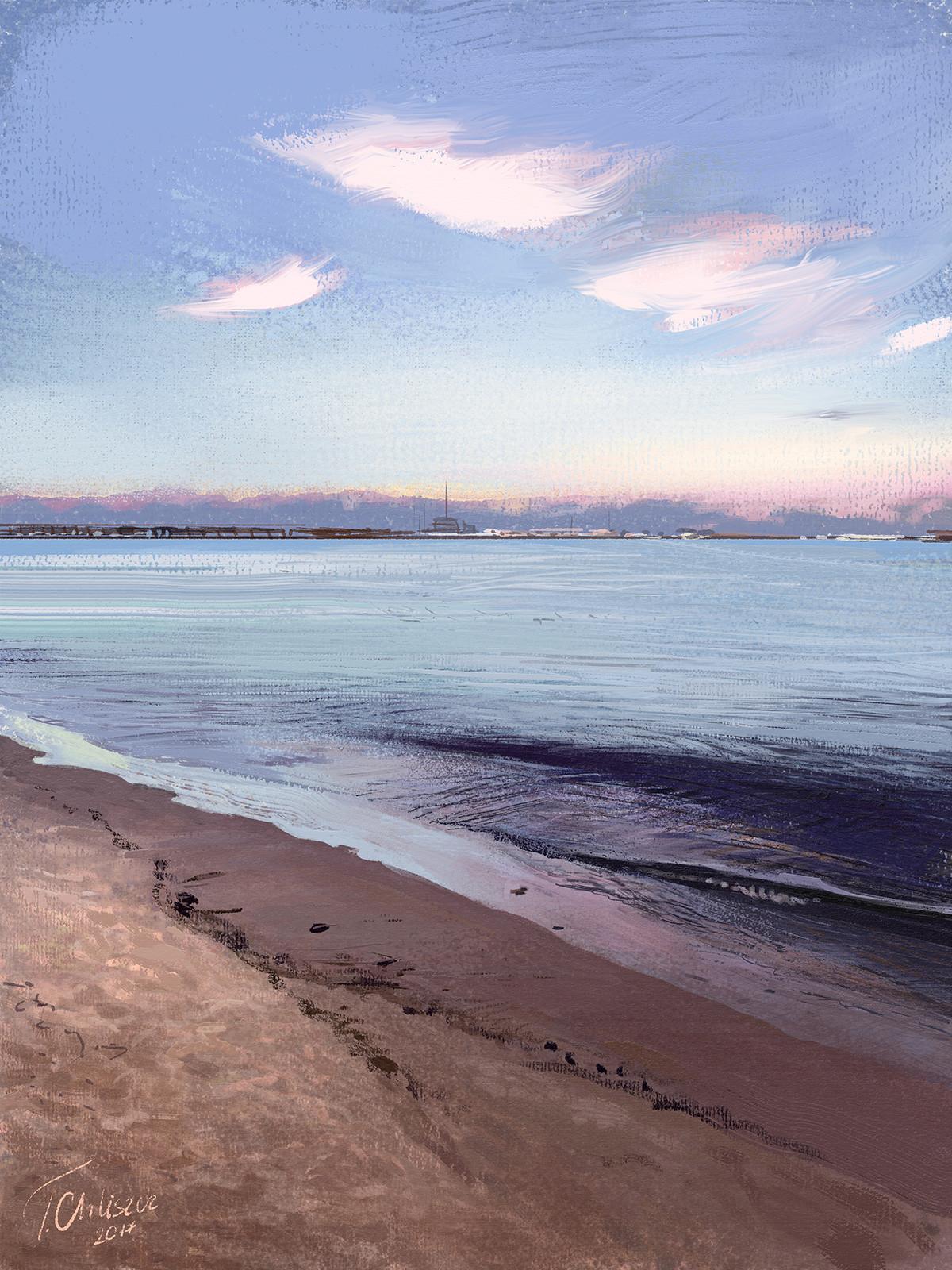 Tymoteusz chliszcz landscape40 by chliszcz