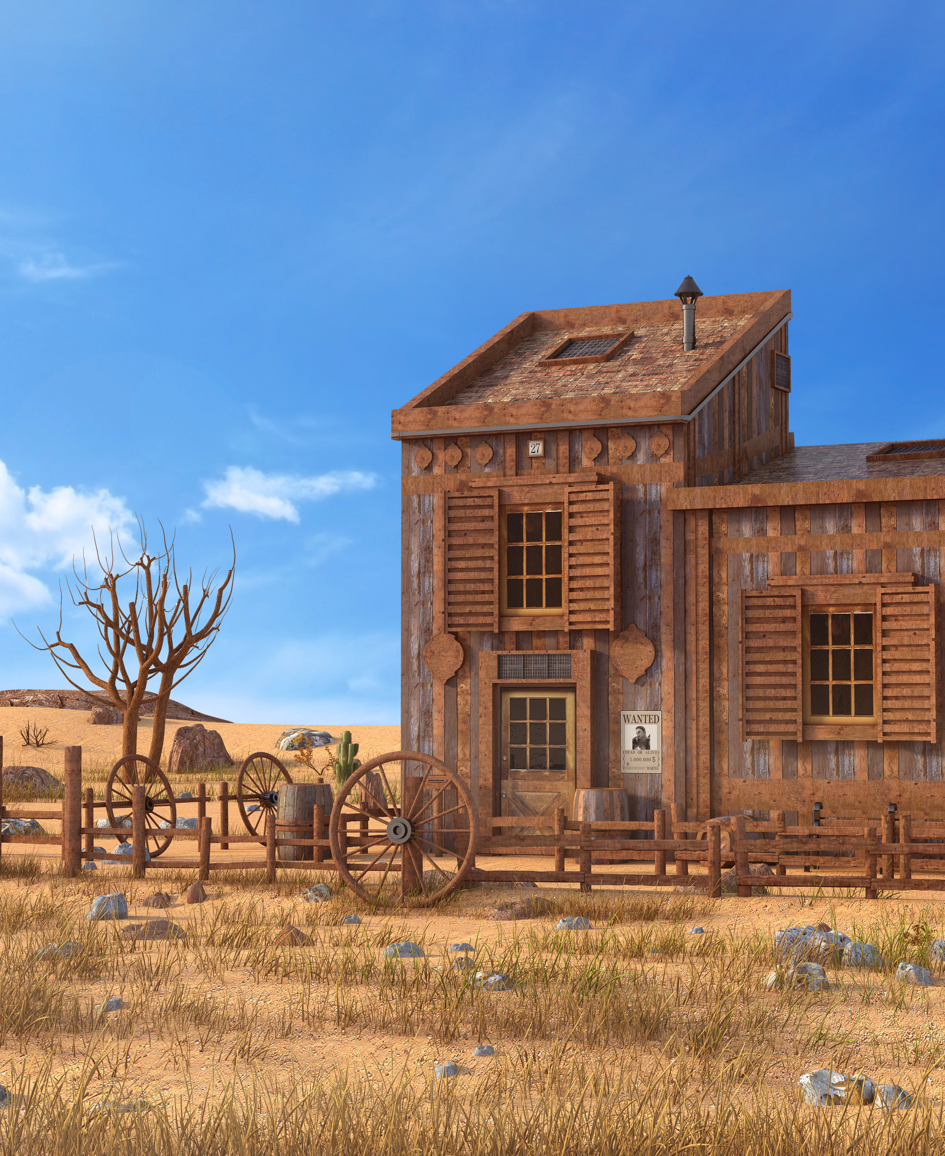 Marc mons western4