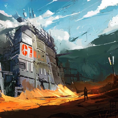 Ismail inceoglu the wave