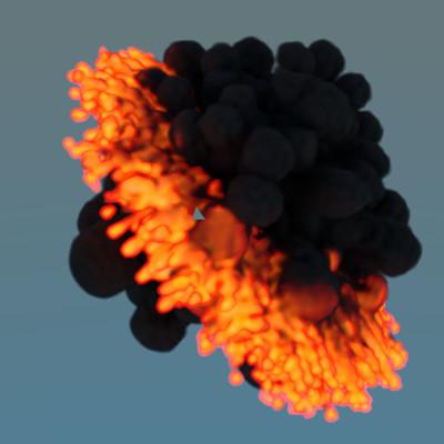 Karan buttar explosion 1