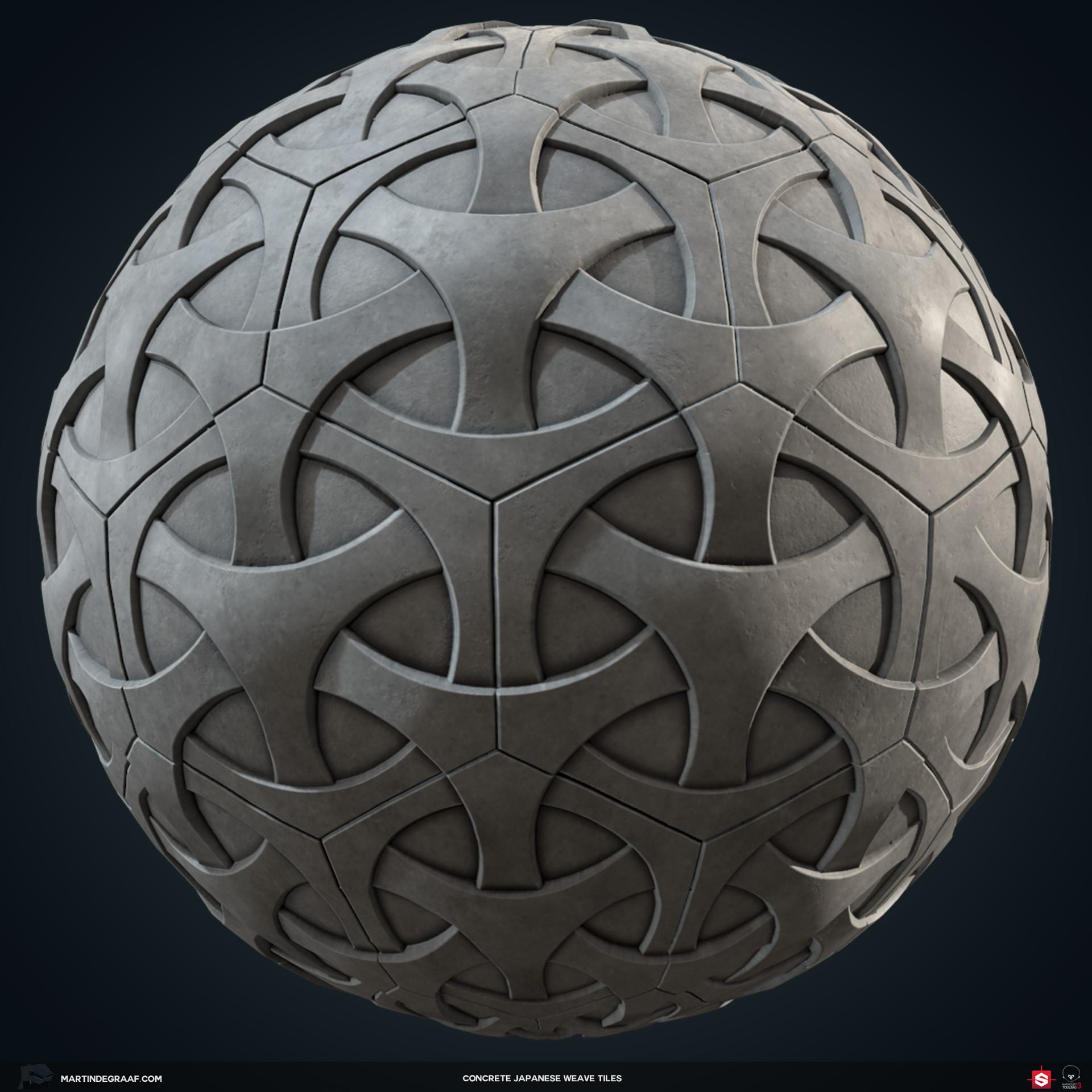 Martin de graaf japanese weave substance sphere martin de graaf 2018