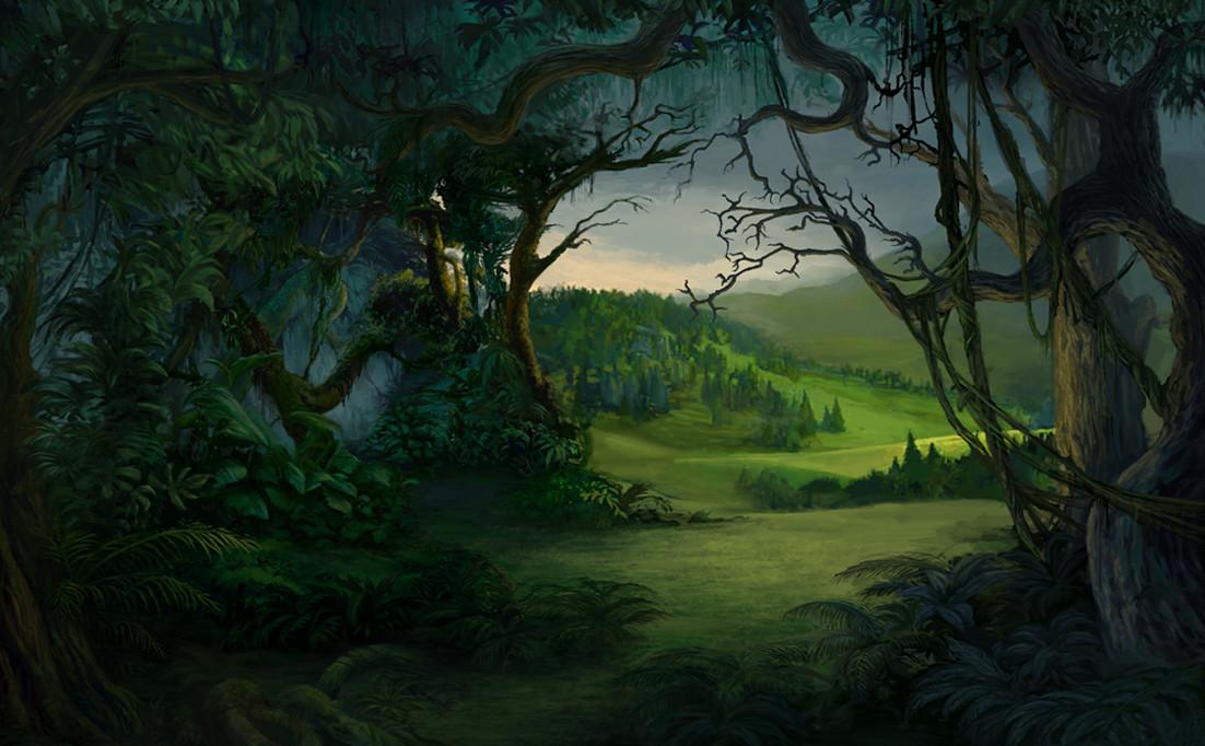 Robert baird dark forest cropped 2