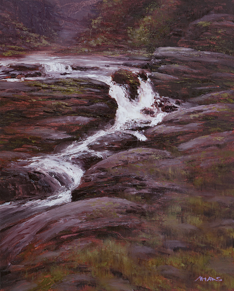 Arthur haas waterfall ib small