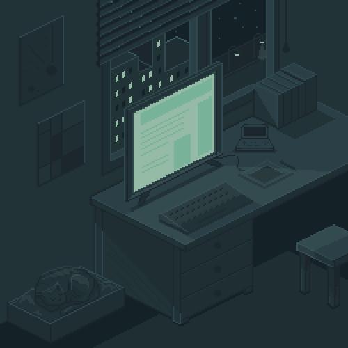 Pixel things #03