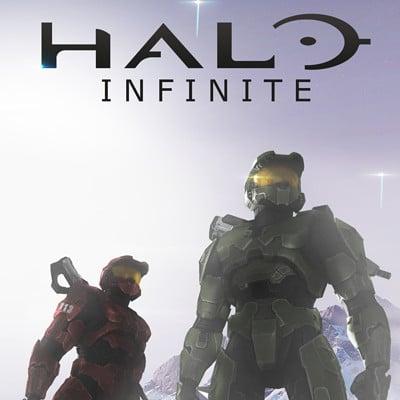 Film bionicx halo infinite