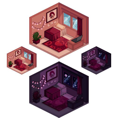 Pixel things #07