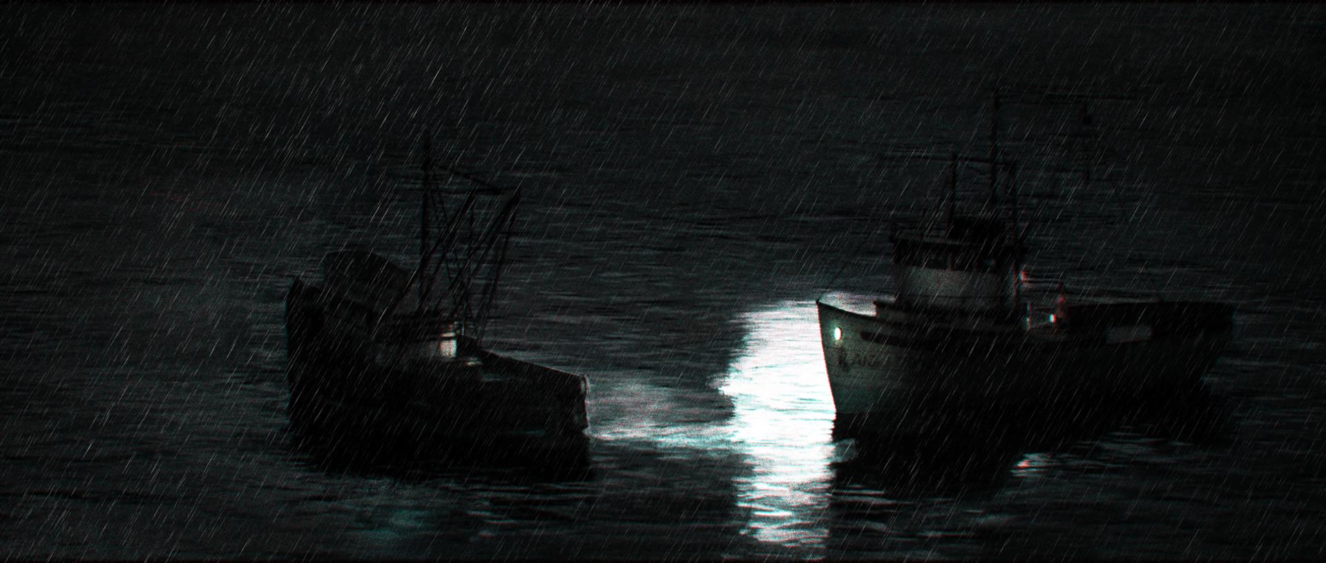 Dani palacio boats 2