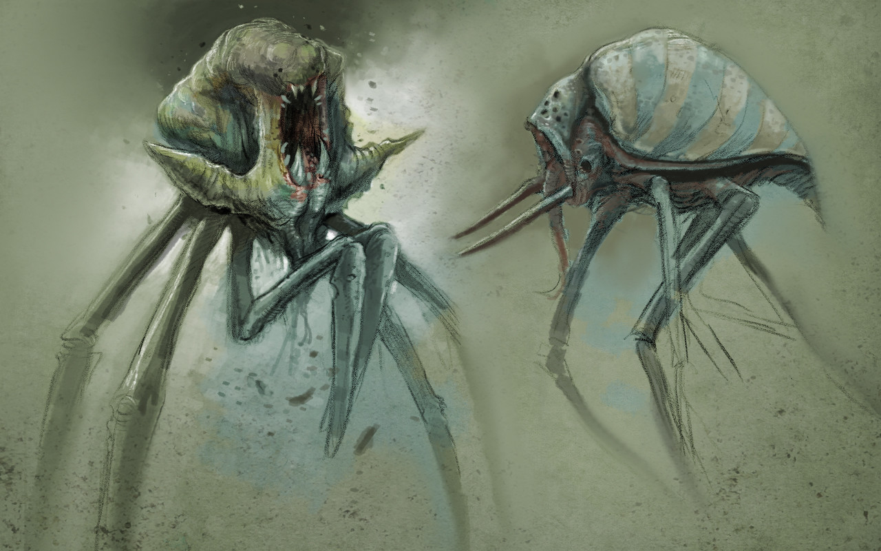 Robert thornely crawlers2c