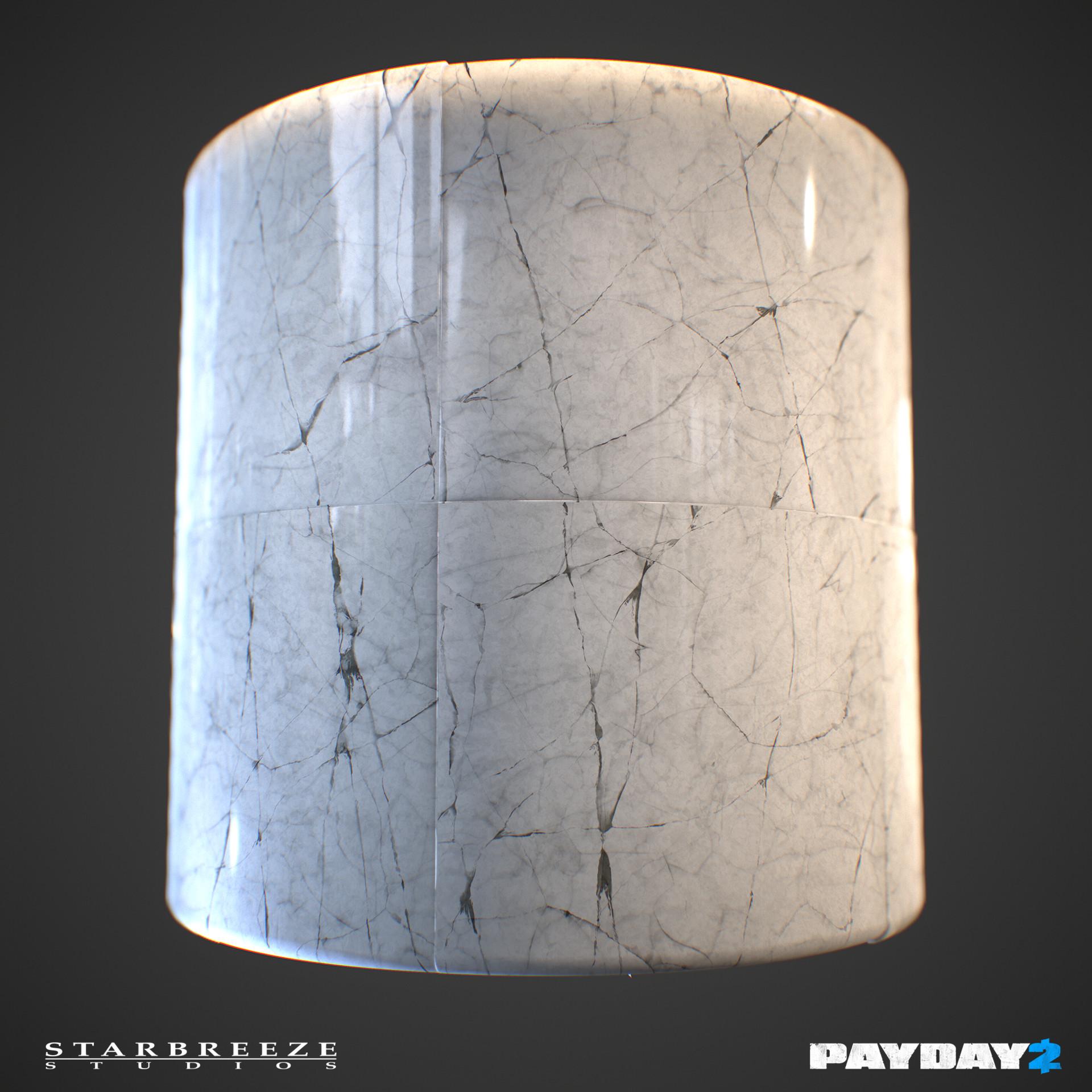 Lucas josefsson lucasjosefsson pd2 white marble 02