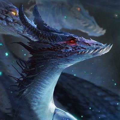 Sandra duchiewicz dragon lair