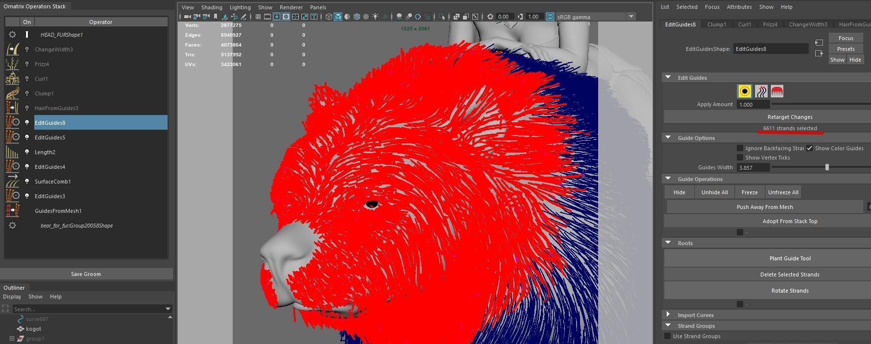 Andrew krivulya bear hex