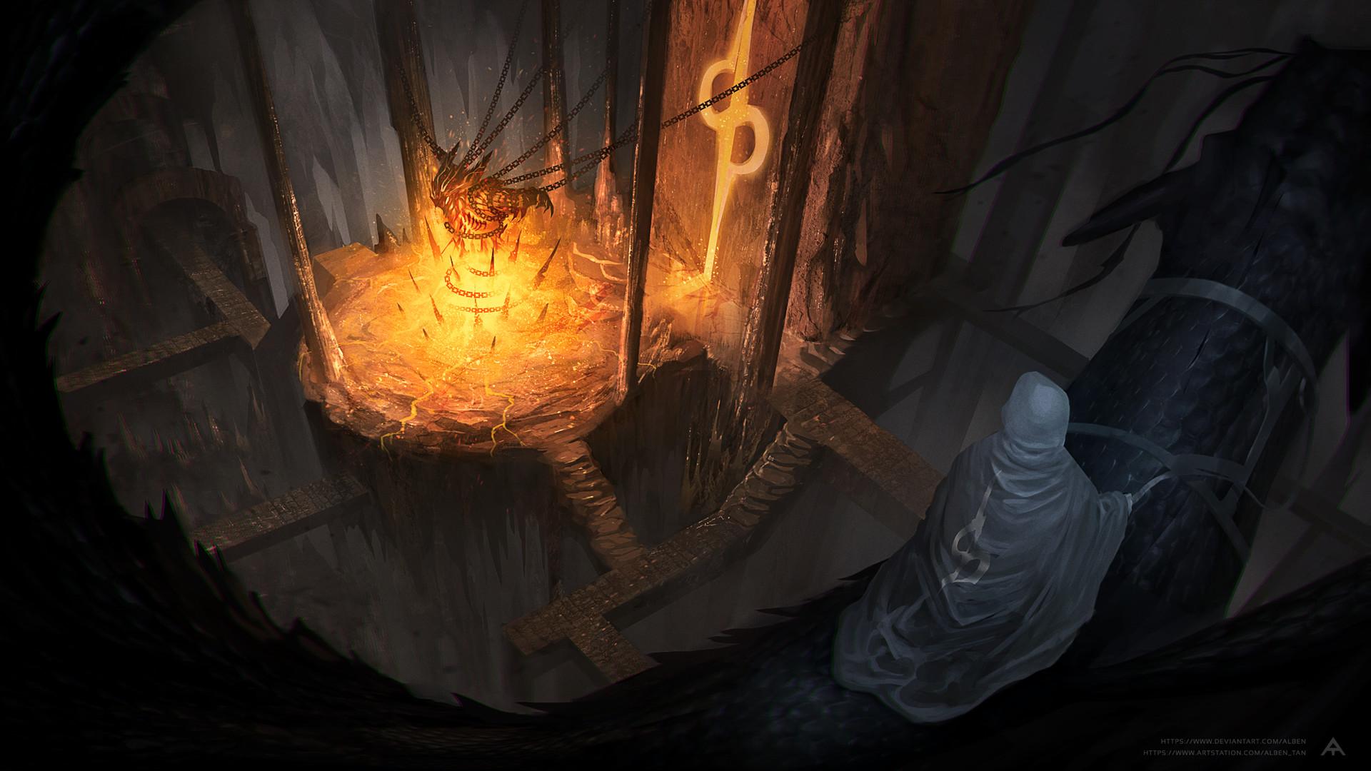 Demon Prison