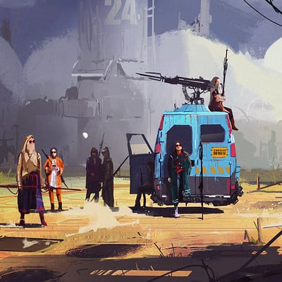 Ismail inceoglu seven sisters