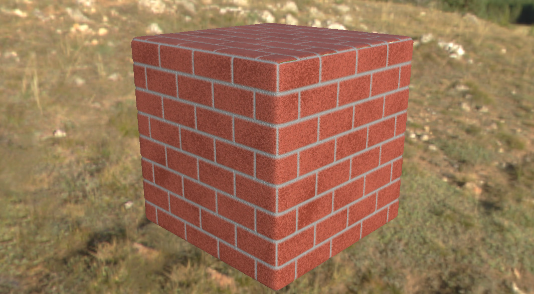 Brian foster bricks