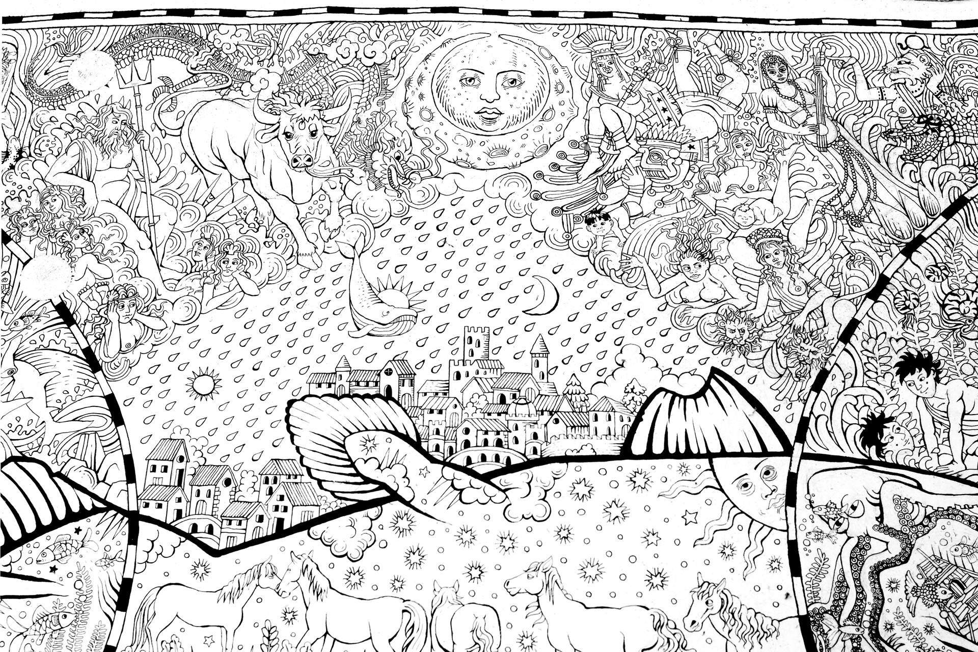Agathe pitie coelacanthe detail 04 copie