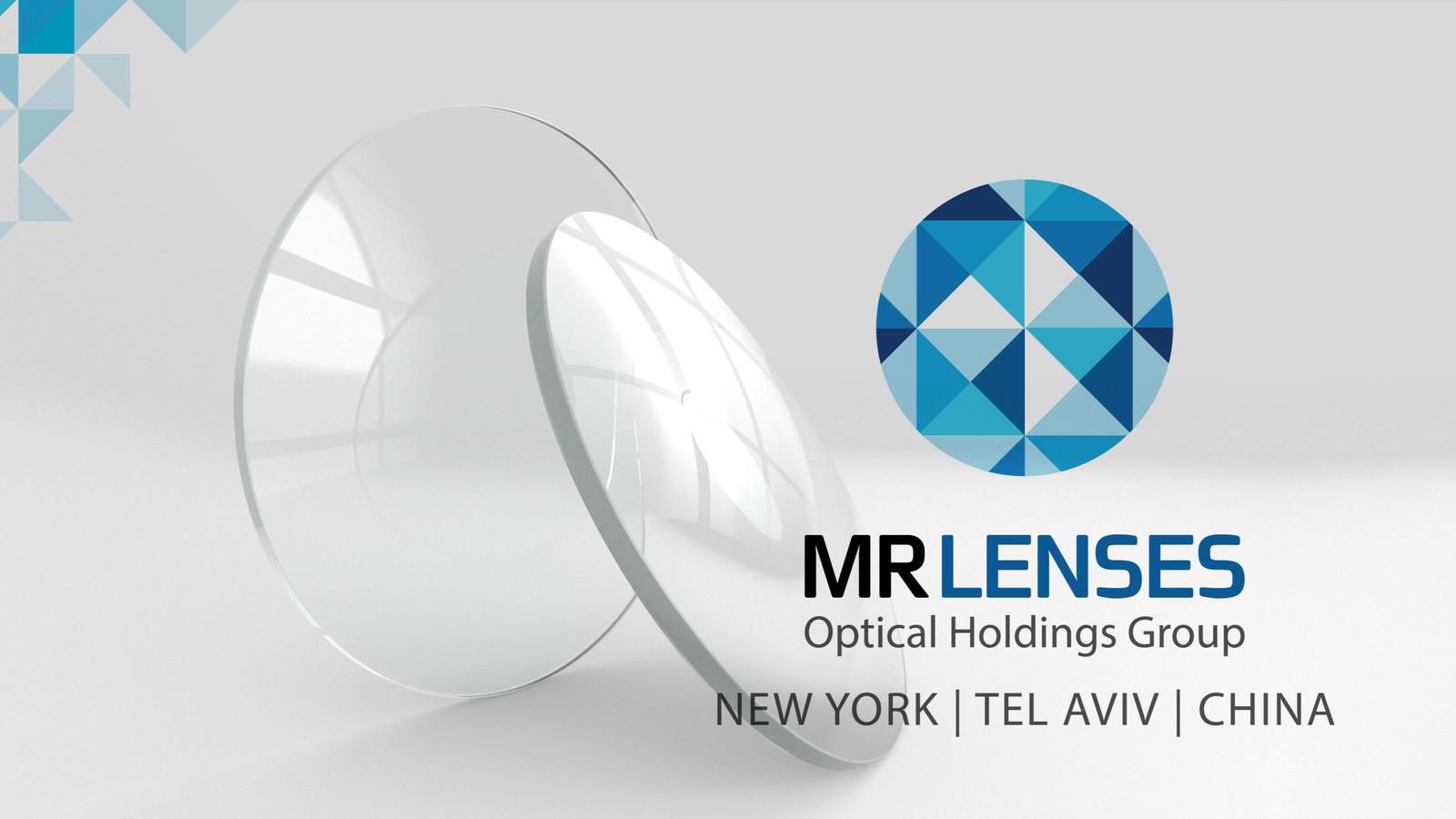 MR Lenses
