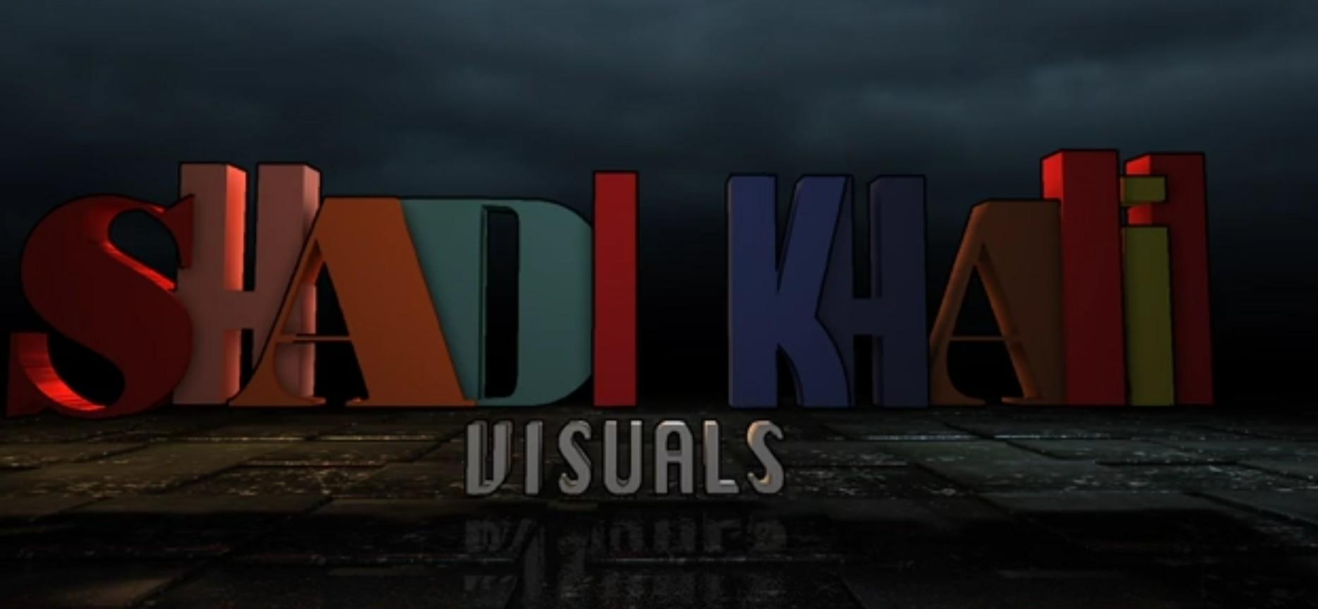 Alan kichl shadi logo