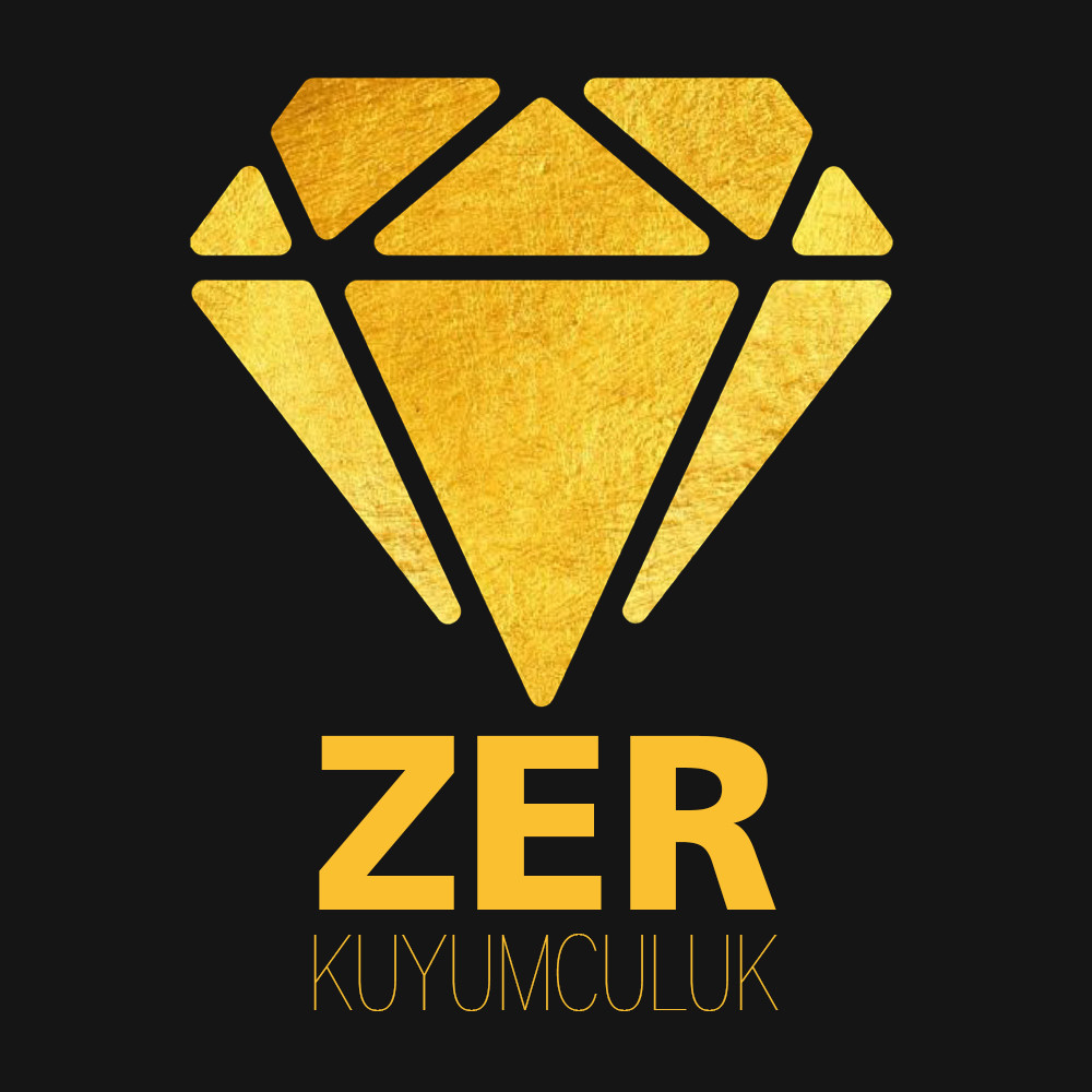 ZER KUYUMCULUK  Logo and concept design by Serdar Çakmak