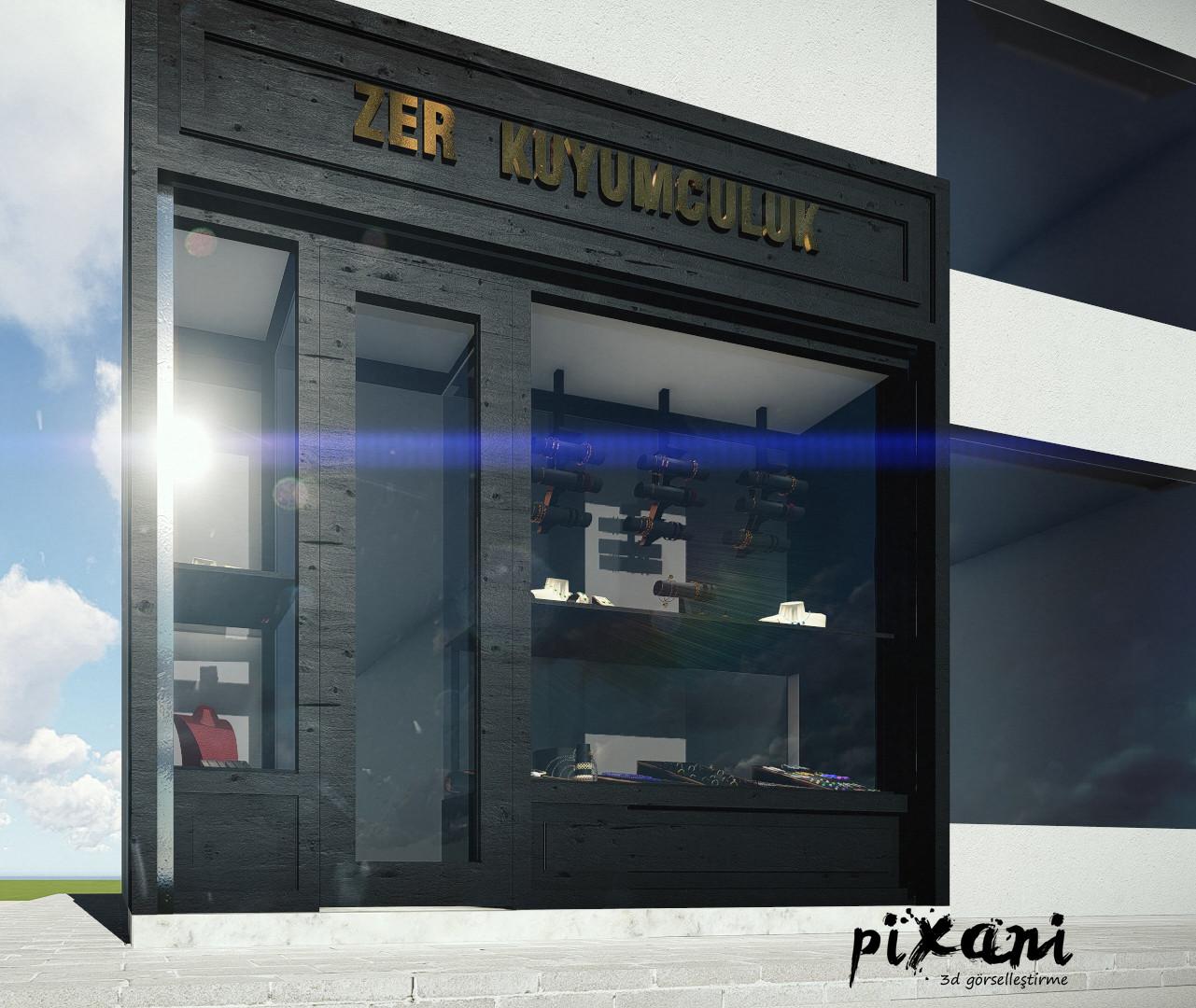 ZER Jewelry Store www.pix-ani.com