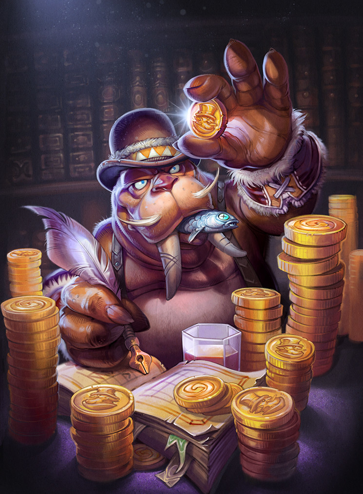 Blubber Baron