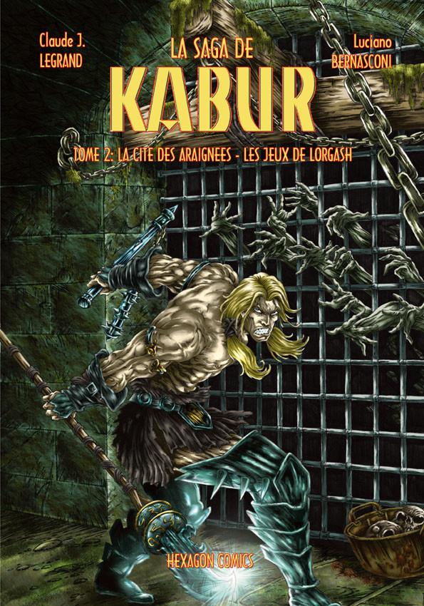 Mike ratera la saga de kabur t2 cover