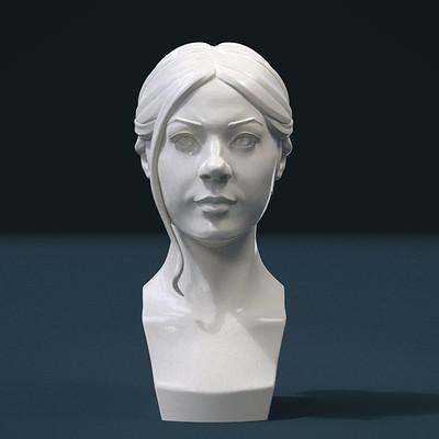 Alexander volynov girl hex ix 0002