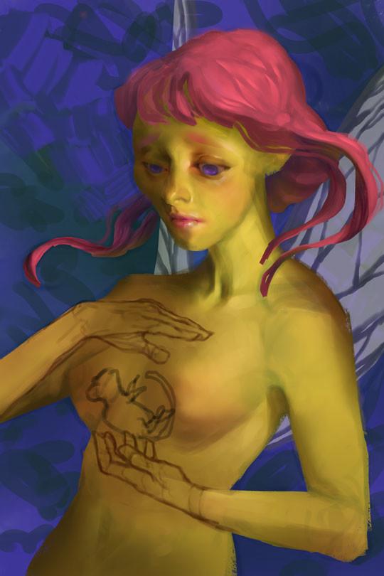 Madeline buanno fairy 4