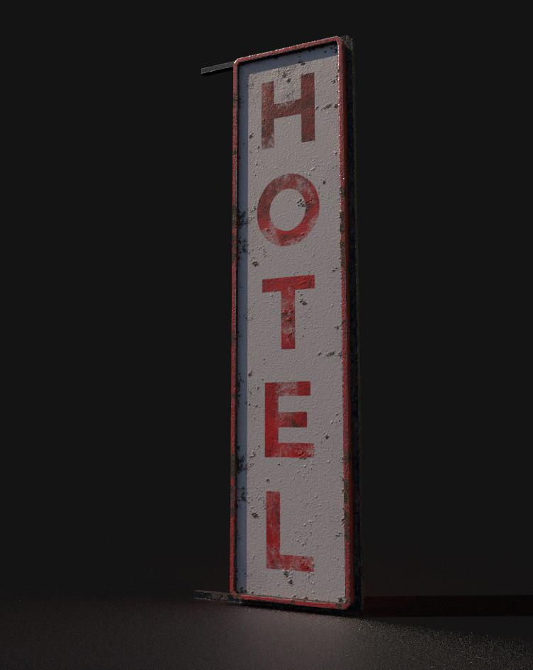Edgar gomez hotel