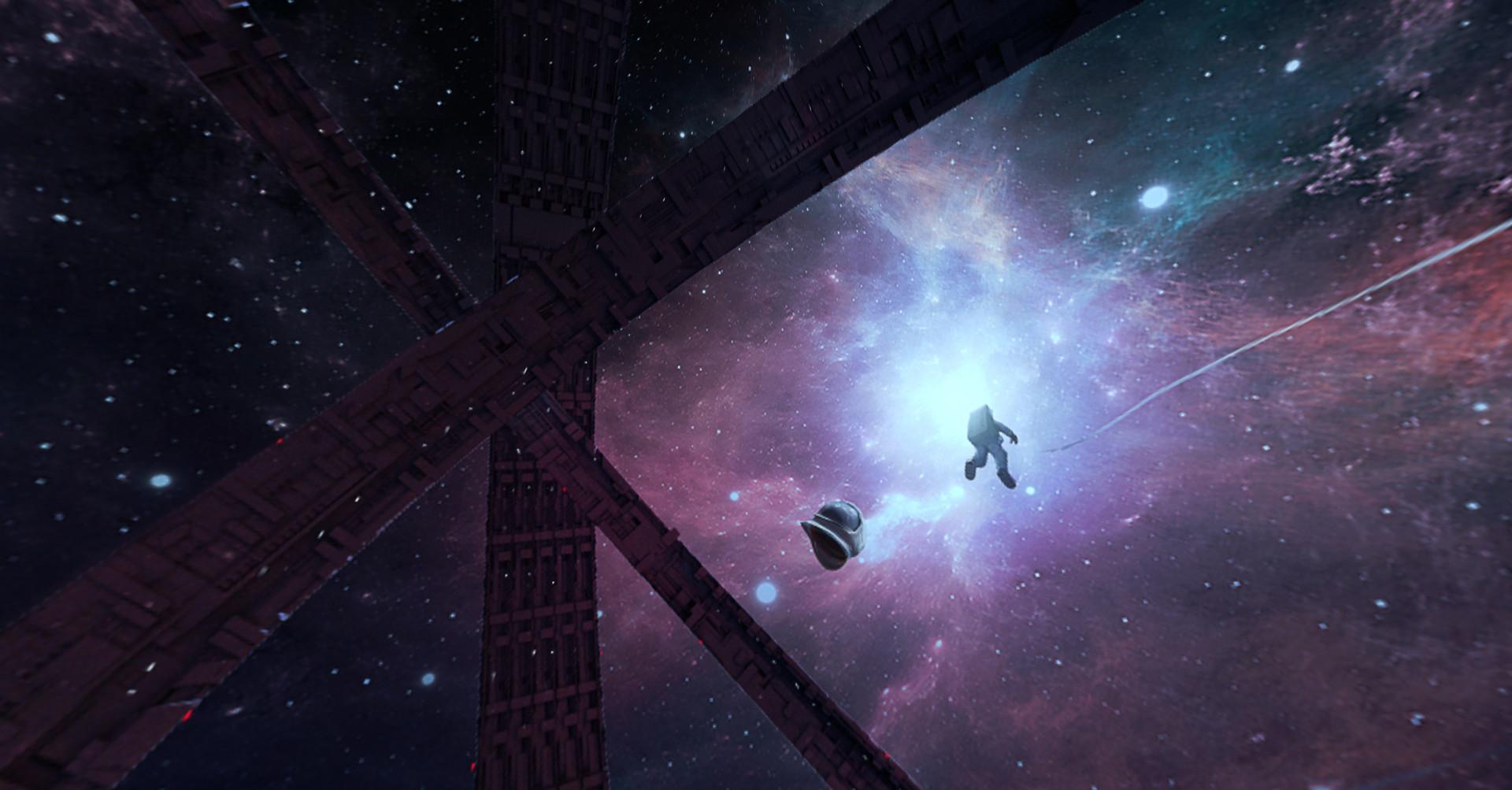 Wojtek kapusta spacejump 01