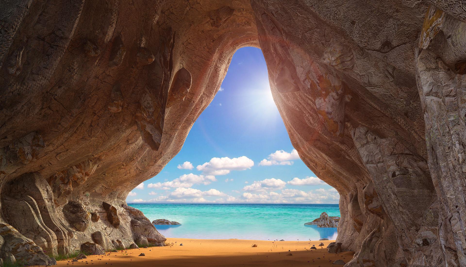 Marc mons cave7