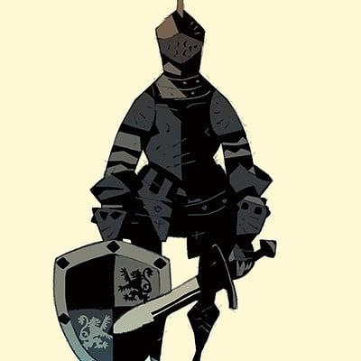 Satoshi matsuura 2018 08 23 gray knight s