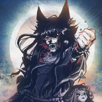Eupholie margot powerwolf cover small