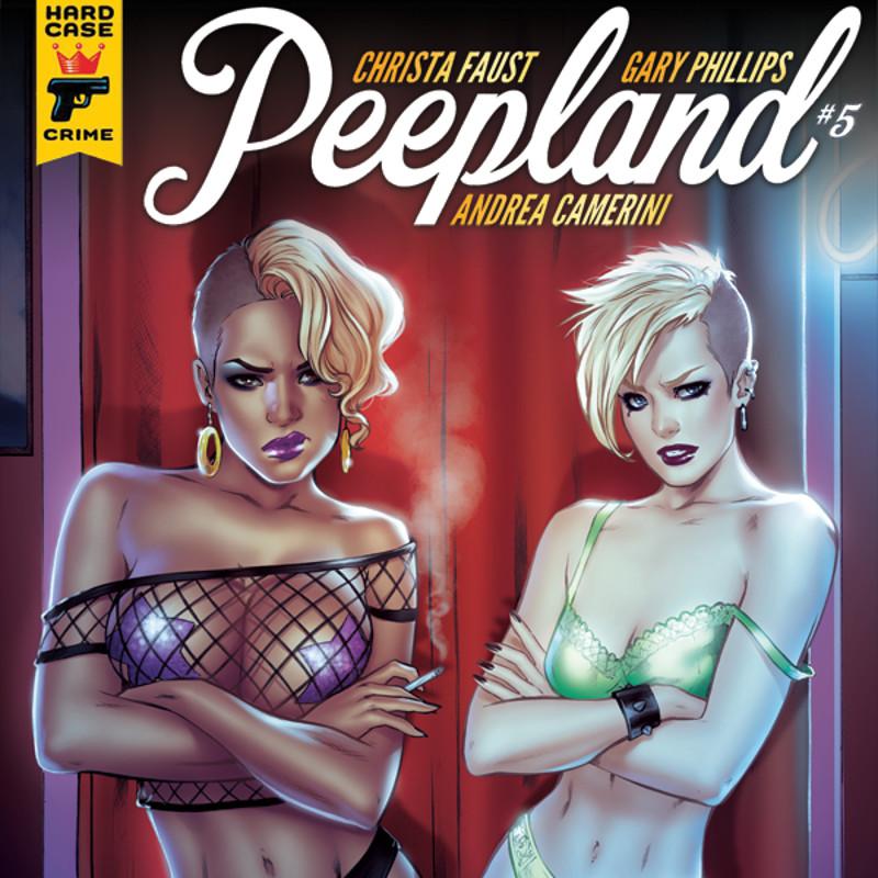 Peepland #5