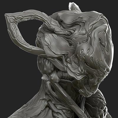 Chris cleve dracun sculpt 02