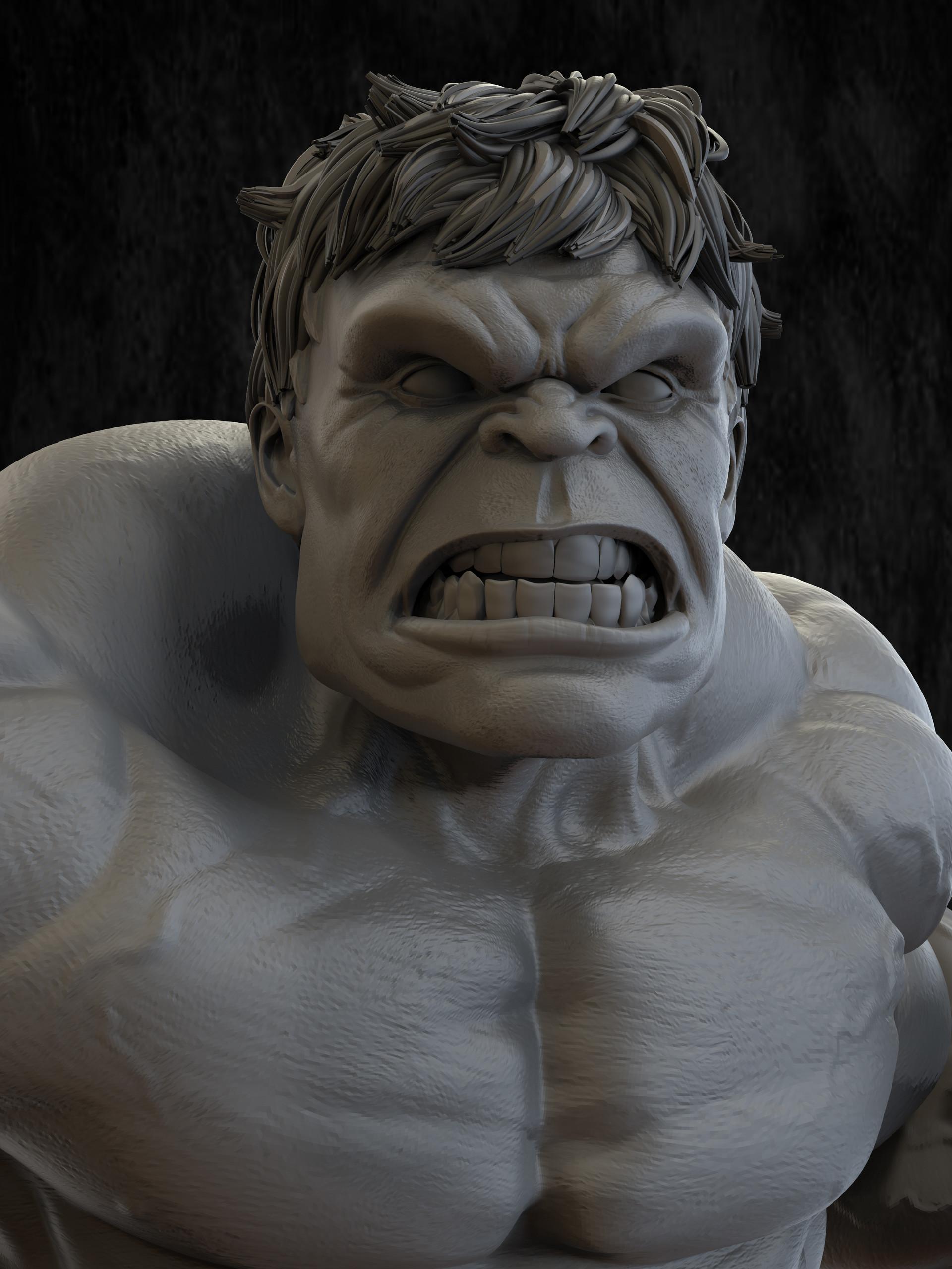 Will higgins hulk 10