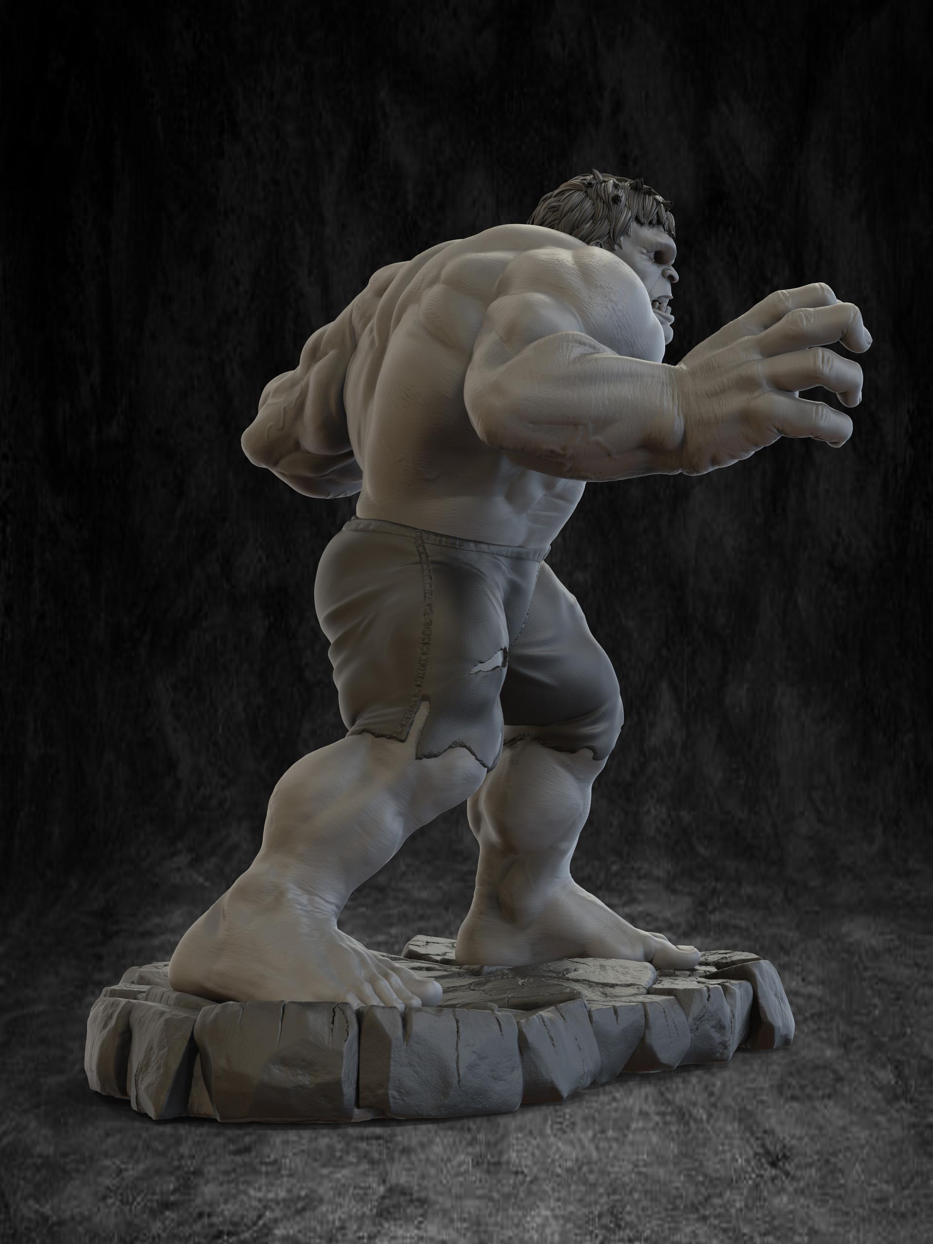 Will higgins hulk 02