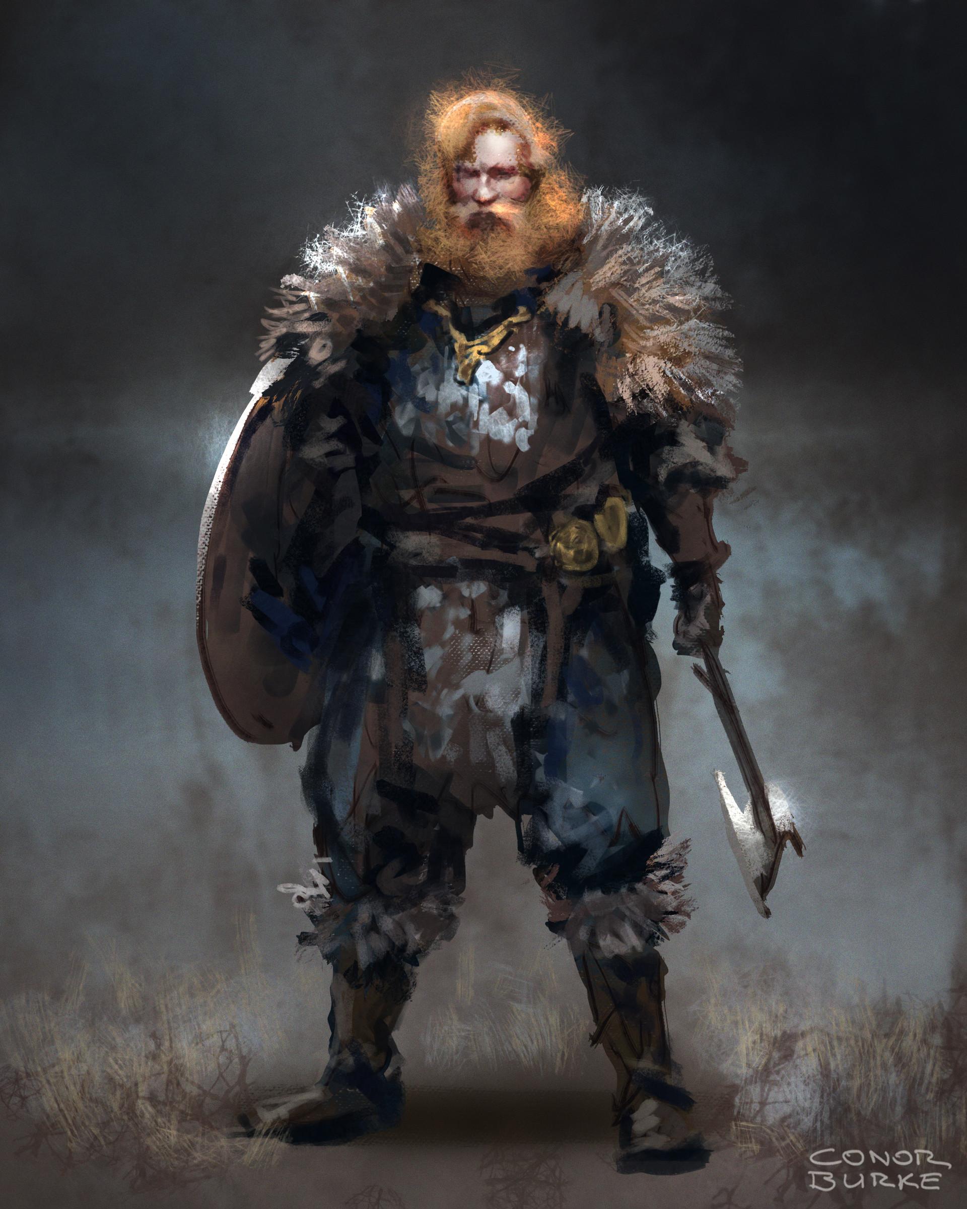 Conor burke 180814 redhex