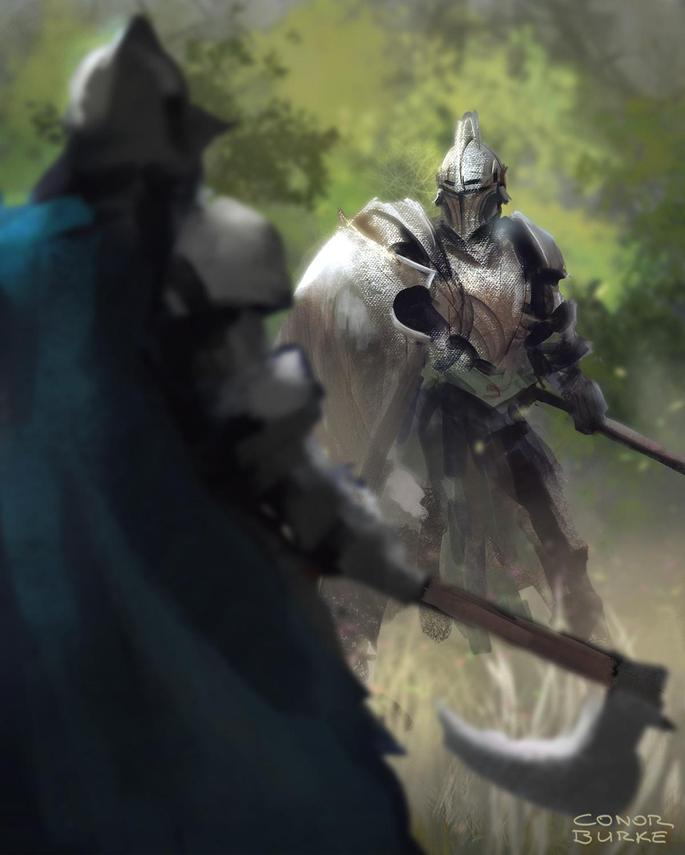 Conor burke 180726 knights