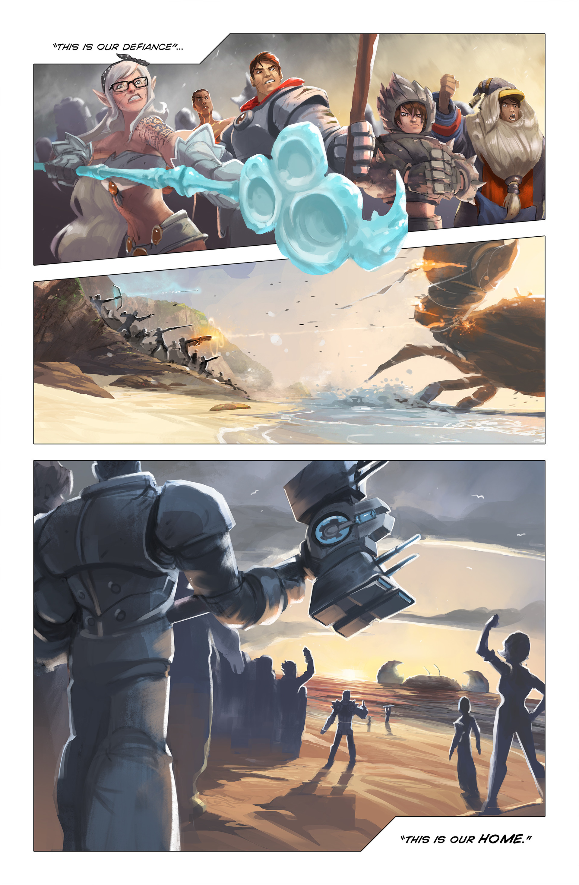 James brouwer riot oceanweek pg06