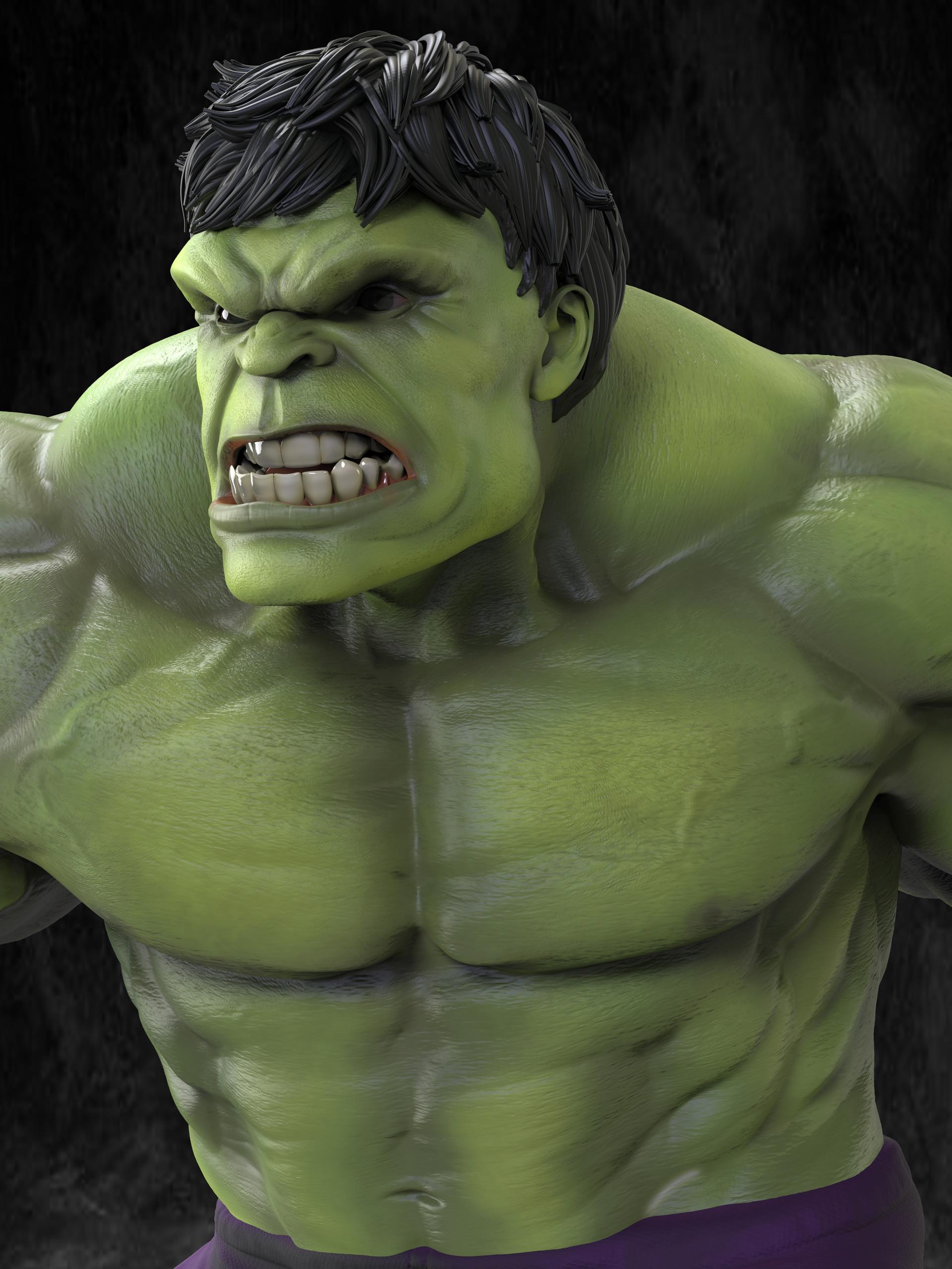 Will higgins hulk 13