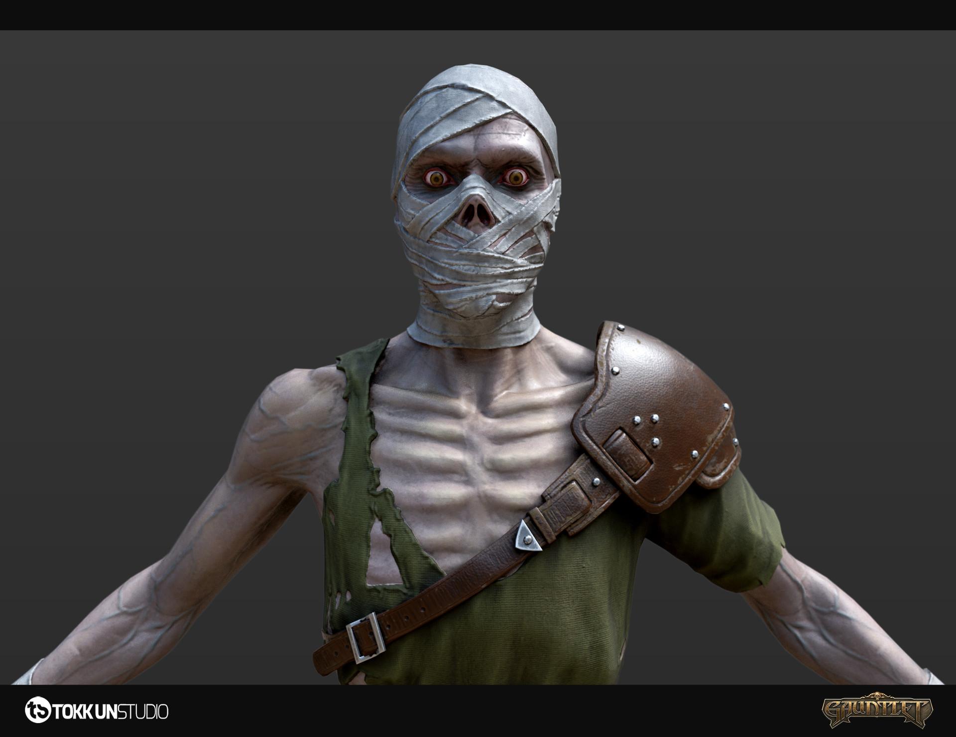 Tokkun studio zombie iray beautyshots 002