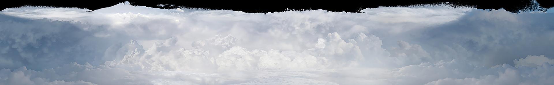Eva kedves cloud ring