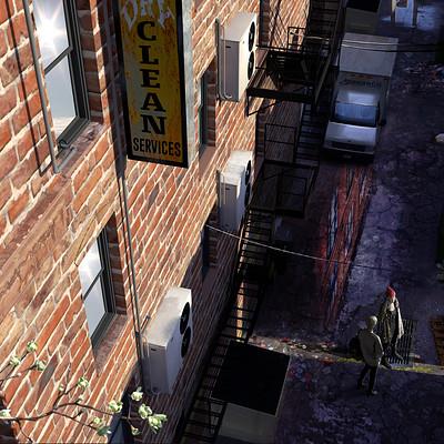 Alfven ato alley