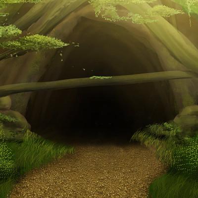 Ann nguyen cave