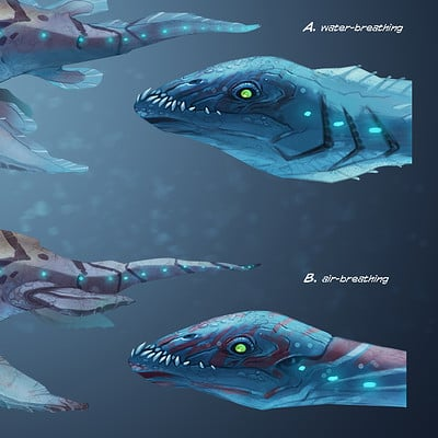 James brouwer thedeep 106 leviathan concept 030914