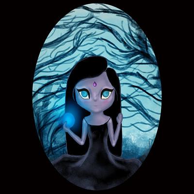 Lamya sharaby witch