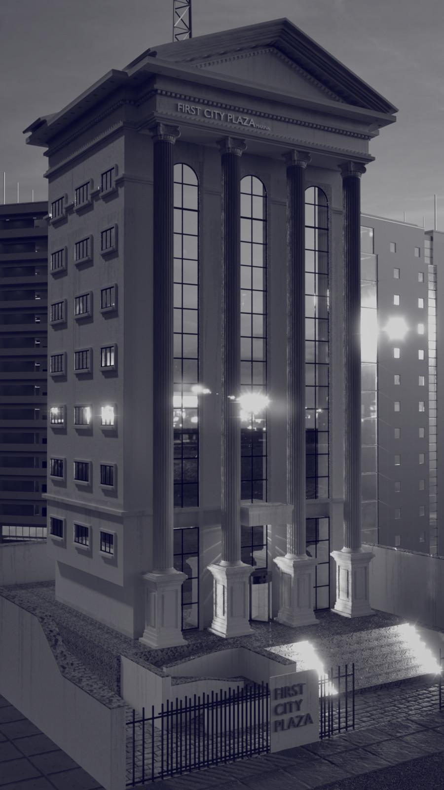 Grey scale version