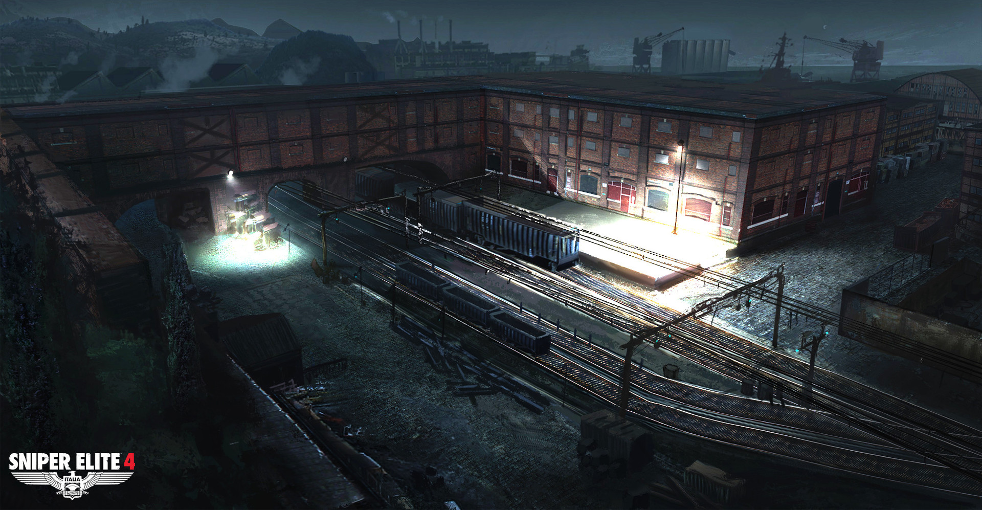 Jack eaves dock concept 01